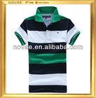 Cheap Men's Polo Shirt Clothes Garments Apparel/Manufacturer Fashion Mens Intimate Apparel T Shirts MY-G346