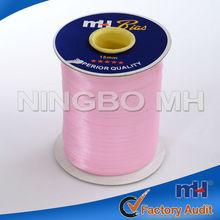 Polyester Satin Bias Tape