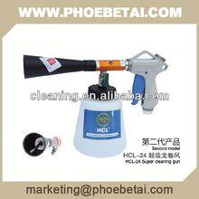 the 3rd model gun cleaning brush meet the European market standard