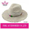 Fh- 0258 moda papel fantasia lurex& miúdos chapéu de cowboy