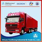 6x4 Tractor Head Truck Prime Mover