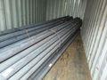 Sae 1018 1010 1020 de acero al carbono/a36 barra redonda de acero