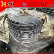 aluminum circles for Lamp Shade