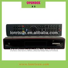 internet tv receptor openbox original x5 soporte 3g módem