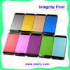 Wholesale In Stock High quality color replacement parts for iphone 5 back cover housing