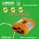 200W 12 volt dc to ac PC8-200U