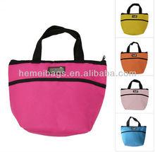 600D new designed fashion cheap promotional cooler bag