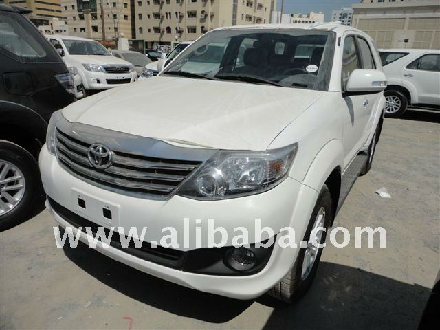 Toyota Fortuner 2.7 AT, 4x4, 2014 model