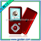 hot sale new private model with FM camera sport mp3 mp4 player