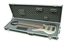 customized guitar road case