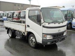 Hino Dutro 2 ton Truck (used)