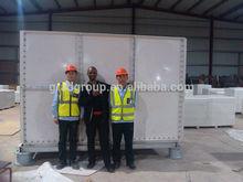 GRAD FRP storage water tank