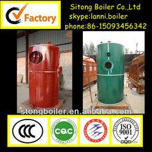 Professional boiler flue