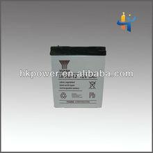 YUASA Deep cycle rechargeable Storage battery 12v5ah