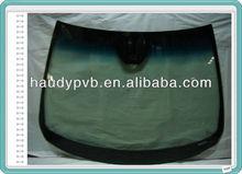 Automobile windscreen for car