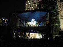 3D/4D Dimensional Advertising display 14#