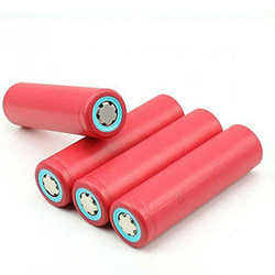 Full capacity aa rechargeable batteries Sanyo 18650 2600mAh 3.7V rechargeable Lithium High Drain battery