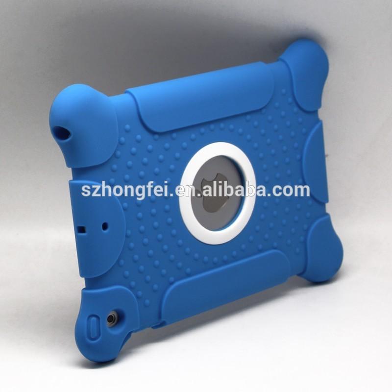 Chegada nova para o ipad mini caso com suporte para ipad mini com suporte