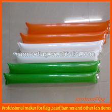 Plain colorful custom thunder sticks
