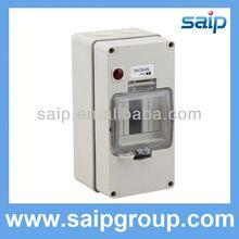 IP65 zhejiang waterproof portable power distribution box manufacturer