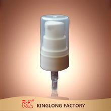 Popular high quality hand cream pump sprayer K-M03B