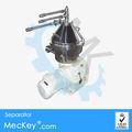 Mks-001 separador centrífugo de crema
