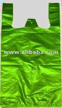 T-shirts plastc bags
