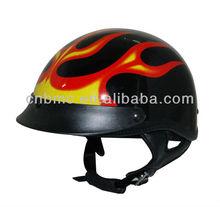 M513 retro motorcycle german helmet
