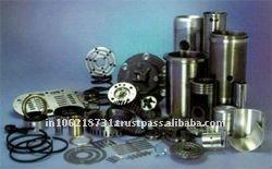 Stal Compressor Spares