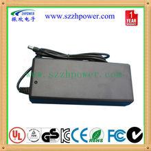 12volt 10amp power supply 12v 10A 120W with UL CE KC GS SAA ROHS FCC
