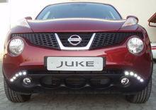Daytime running lights integrated kit for Nissan Juke