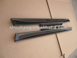 Nissan Skyline R35 GTR zele-performance carbon fiber side skirt
