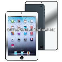 For iPad mirror screen protector,ipad mini screen protector oem/odm (Mirror)