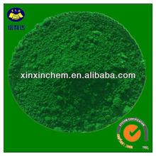 Metallurgical Grade Chrome Oxide Green