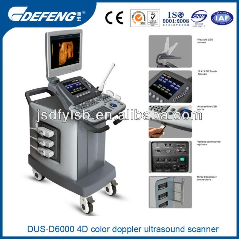 ecography machine