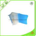 plástico pastaexpansível pastas com fechamento corda elástica