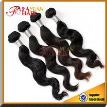 unprocessed 100% natural human hair guaranteed virgin Remy Malaysian Hair