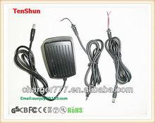2.4-6v 6-12v 4.8-9.6v aa aaa nimh nicd lcd battery charger