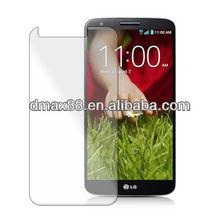 Hot selling anti glare screen film for LG G2 E940