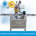 Automatic ice cream máquina de rotulagem em cap 0086-18917387699