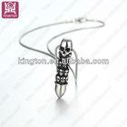 alibaba penis jewelry religious skulls pendant necklace
