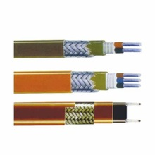 Fine Packing Coiling Self-regulating Heating Cable