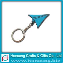 Cheap Custom made metal keychain, Promotional keychain