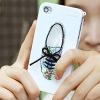 Happymori shoes Design Mobile Phone Case Cover (Made in Korea)