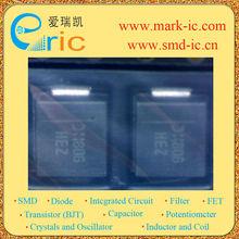 3.0SMCJ24A-13 TVS Diode Bi-Dir 28.1V 3000W Single DO-214AB Marking HEZ