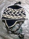 Ear flap winter Hat