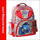 BP0493 cartoon child school bags