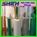 Tubo Plástico PP Para Agua Suministro de Fábrica