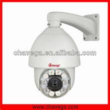 auto tracking night vision DSP 27X digital zoom color video camera700TVL night vision DSP 27X digital zoom color video camera