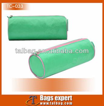 lipsticks eyebrow pencil round 600D cosmetic bag